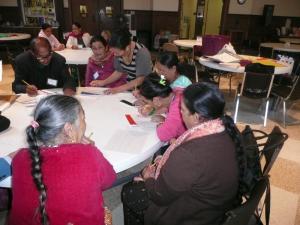 Bhutanese Refugee Citizenship Readiness Support Group